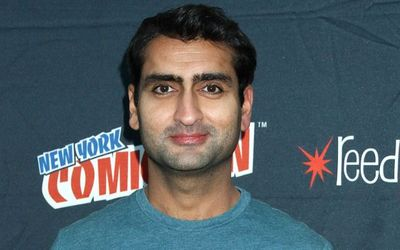 7 Facts About Pakistani-American Actor/Comedian, Kumail Nanjiani: Wife, Career, Net Worth And Role In The Eternals