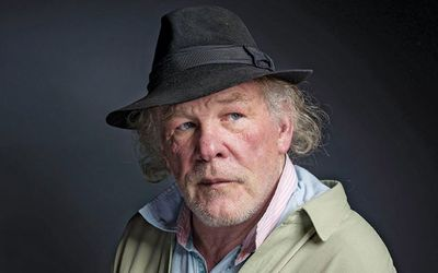 7 Facts About Academy Award-Nominated Nick Nolte: Role In The Mandalorian, Marriages, Children, And Net Worth