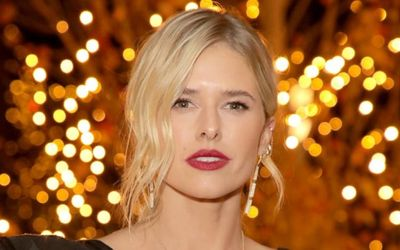 Spinning Out Cast Sarah Wright: 7 Facts Surrounding Her Career, Net Worth, Husband & Marriage
