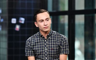 Seven Facts of Atypical Actor Keir Gilchrist: Dating Life, Net Worth, Family, & Musical Career