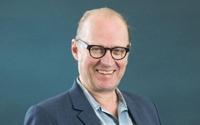 Bancroft's Adrian Edmondson Net Worth, Success With Comedy Partner Rik Mayall, And Relationship With Wife Jennifer Saunders In Seven Facts