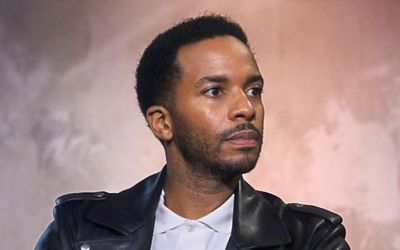 Read Seven Facts About The Eddy Actor André Holland-What Is His Net Worth In 2020?