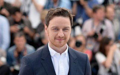 His Dark Materials Star James McAvoy's Relationship With Anne-Marie Duff: 7 Facts About Him
