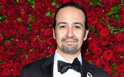 Lin-Manuel Miranda Seven Facts- From Marrying His High-School Love, Vanessa Nadal To Details On His Net Worth And Upcoming Projects