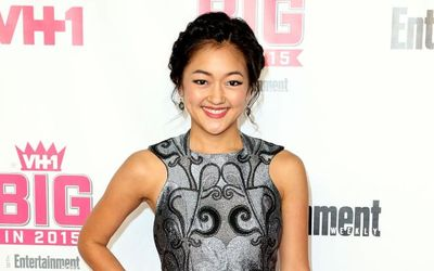Atypical Actress Amy Okuda Career, Marriage, & TV Works: Here Are Seven Interesting Facts