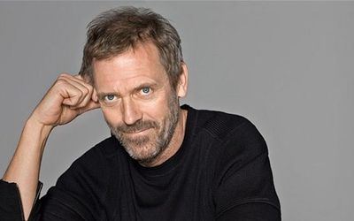 Seven Facts of Avenue 5 Star Hugh Laurie: Family, Net Worth, Musical Career, & Passion for Motorcycle