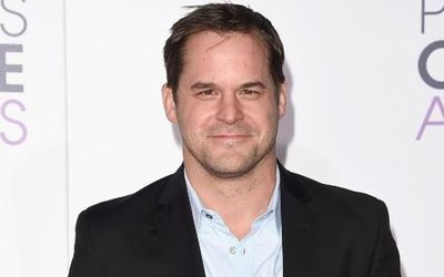 7 Facts About Actor and Comedian Kyle Bornheimer: Details About his Career, Net Worth, and Relationships