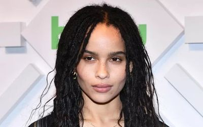 7 Facts of Zoë Kravitz: Daughter of Lenny Kravitz and Lisa Bonet, Star of High Fidelity, Big Little Lies