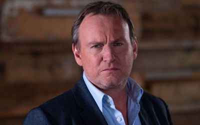7 Facts About  Life on Mars, Ashes to Ashes, and Belgravia Actor Philip Glenister: Is He Married? Does He Have Children? His Net Worth?