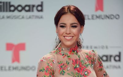 7 Facts of Elite Star Danna Paola: Parents, Net Worth, Relationship Status, Musical Career, and Work in Mexican TV Shows