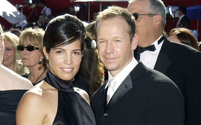 Who is Donnie Wahlberg Ex-Wife? Seven Facts to Know About Kimberly Fey, Wahlberg's Wife of Eleven Years