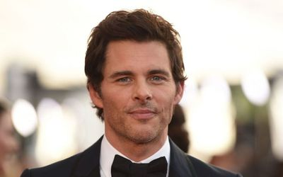 "7 Facts About ""Dead to Me"" Actor James Marsden: Cyclops in X-Men, Disney Prince in Enchanted, Humanoid Cowboy in Westworld"