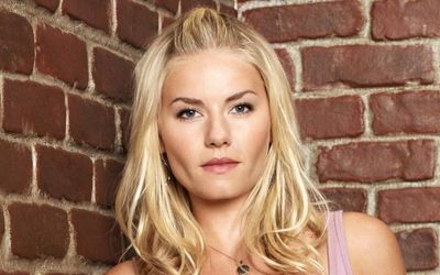 """The Ranch"" Star Elisha Cuthbert: 7 Things You Should Know About Her"