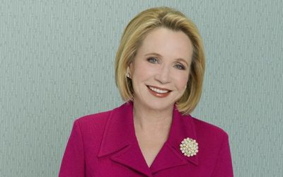 Who Is Debra Jo Rupp Married To? Seven Facts Surrounding Her Professional And Personal Life