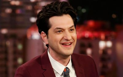 Space Force Actor Ben Schwartz Seven Facts: Net Worth, Relationship With Gina Rodriguez & Notable Movies