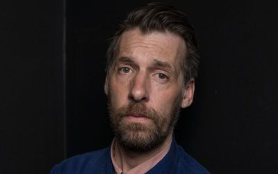 "7 Facts About ""The English Game"" Actor Craig Parkinson. Husband of Susan Lynch, Father of One"