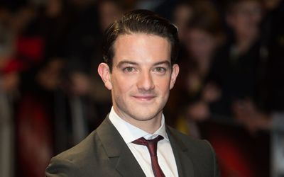 7 Facts of Netflix's The English Game Actor Kevin Guthrie: Height, Relationship Status, Appearance in Dunkirk & Still Game