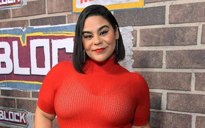 """On My Block"" Actress Jessica Marie Garcia Lost 75 Pounds in 2013: 7 Facts About Her"