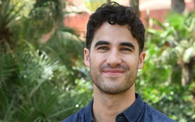 "7 Facts About ""Hollywood"" Actor Darren Criss. Details About His Lavish Wedding, Wife, Notable Works, & Net Worth"
