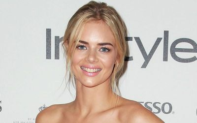 """Hollywood"" Actress Samara Weaving is Hugo Weaving's Niece. Here Are 7 Facts About Her. Her Fiancé, Notable Roles, Net Worth"
