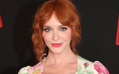 "Is ""Mad Men"" Actress Christina Hendricks Divorced? Personal And Professional Journey Of The Star of ""Good Girls"""