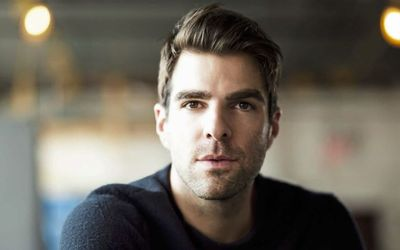 "Is Zachary Quinto, From ""Star Trek,"" ""American Horror Story,"" & ""Invincible"" Gay? His Age, Height, Partner & Net Worth"