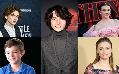 From Brooklynn Prince To Timothee Chalamet-Top Ten Promising Actors To Watch In 2020