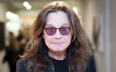 Ozzy Osbourne Revealed His Diagnosis with Parkinson's Disease After Around a Year of Battling