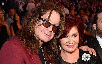 English Singer-Songwriter Ozzy Osbourne's Struggle With Parkinson's Disease