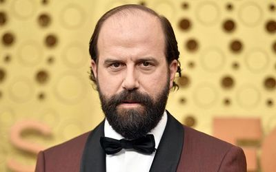 Seven Fascinating Facts Surrounding American Actor Brett Gelman's Lifestyle