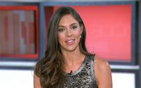 Abby Huntsman Biography, Married, Husband, Net Worth, Salary, Family