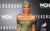 Is Aisha Hinds Member Of LGBTQ? Know Her Sexuality As Well As Professional Life