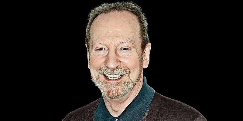 Starting Off Theater, Bill Paterson Garnered Fame Through Films and TV Series-Seven Interesting Facts About Him