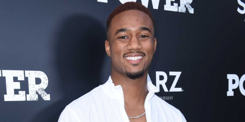 The Boys Actor: Jessie Usher- Career, Net Worth, and Parenthood: Seven Facts About Him