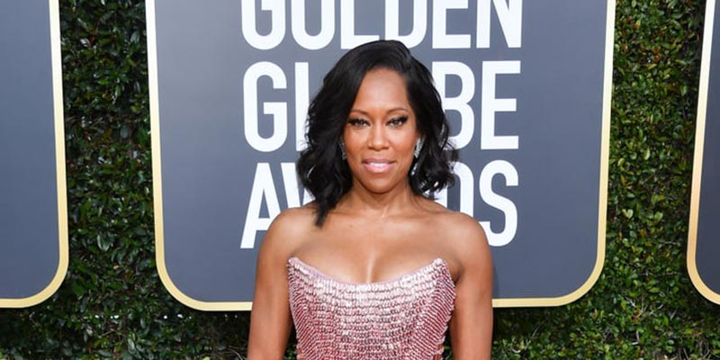 Seven Exclusive Facts About Oscar-Winning Actress Regina King